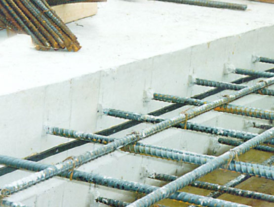 Cast In Place Joint : Construction joints hydrotite
